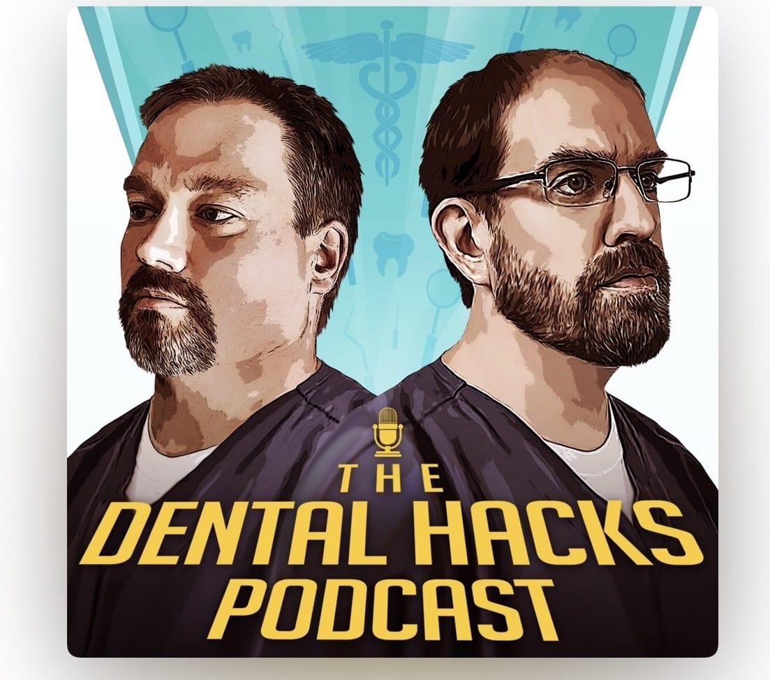 dental hacks podcast medit i500 cadray